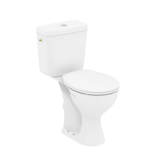 Pack WC Ulysse surélevé