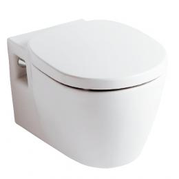 Découvrir Cuvette suspendue WC Connect