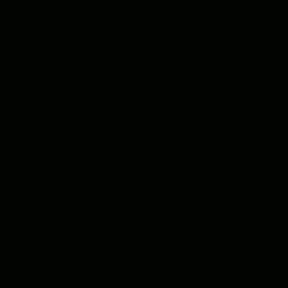 Découvrir Sunshine mat noir 20x20 cm