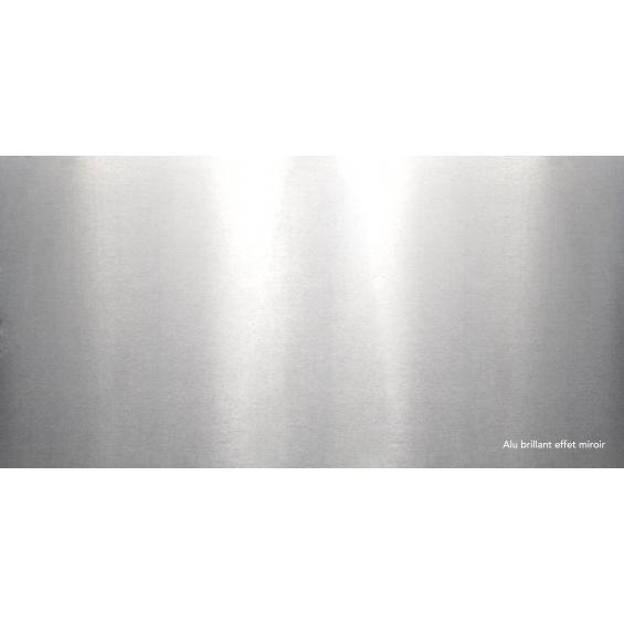 Baguette d'angle aluminium