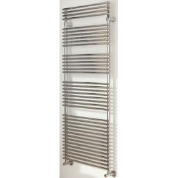 Découvrir Radiateur Sèche-serviettes Flauto chromé eau chaude / mixte
