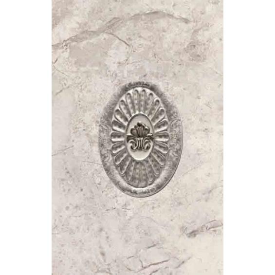 Décor Marble gris 31,6*45 cm