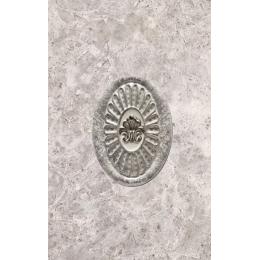 Découvrir Décor Marble marengo 31,6*45 cm