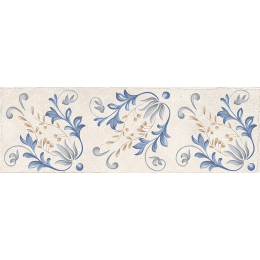 Découvrir Odessa flor almond 11*33,15 cm