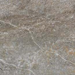Carrelage sol extérieur effet pierre minéral grigio R9 30*30cm