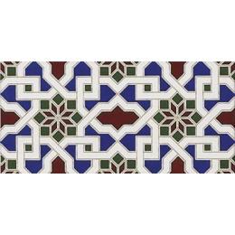 Découvrir Alhambra 14*28cm