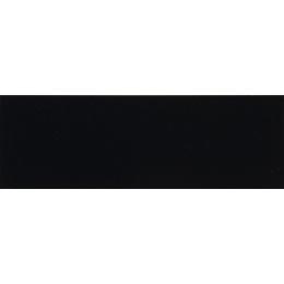 Carrelage mur Vita Black 20x60 cm