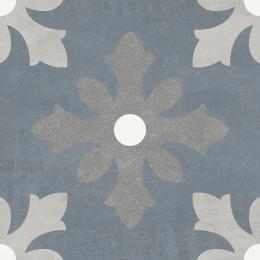Carrelage sol effet carreaux de ciment Montmartre dania 15*15 cm