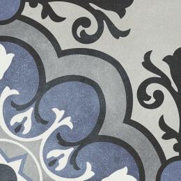 Carrelage sol effet carreaux de ciment Grant Madeleine 15*15 cm