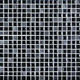 Découvrir Crystal piedra nero 30*30cm