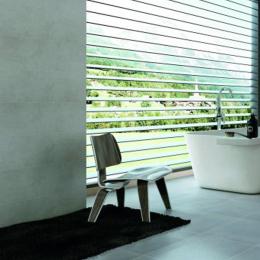 Sorrento White 30x90 cm