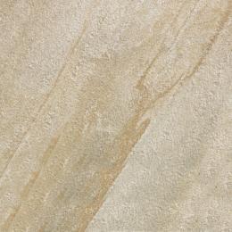 Dalle extérieur effet pierre Hook Beige R11 60,5*60,5 cm