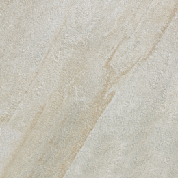 Dalle extérieur effet pierre Hook Bianco R11 60,5*60,5 cm