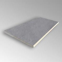 Découvrir Margelle piscine Row gris 30x61 cm