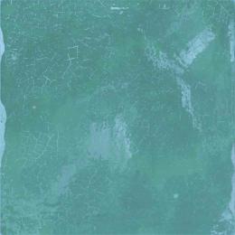 Découvrir Zellige vert 13,9*13,9 cm