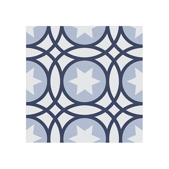 Manzanillo blue 16.5*16.5 cm
