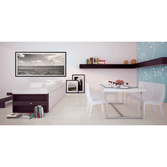carrelage Light blanc 60 x 60