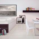 Light blanc 30*60 cm