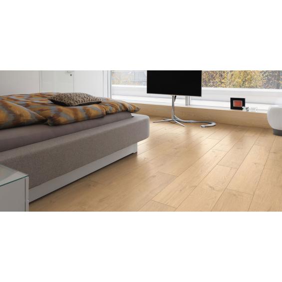 Eldorado planche large chêne portland puro 19,3*128,2 cm
