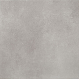 Carrelage sol effet Béton ciré gris 60*60 cm