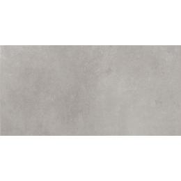 Carrelage sol effet Béton ciré gris 30*60 cm