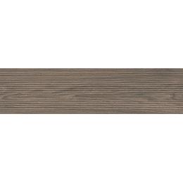 Découvrir Tree deck brown R11 22.5*90 cm