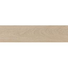 Carrelage sol extérieur effet bois Tree deck honey R11 22.5*90 cm
