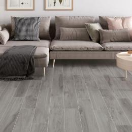 Elégance gris 23x120 cm
