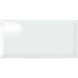 Découvrir Metro white 7,5*15 biseauté
