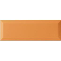 Découvrir Metro naranja 10*30 biseauté
