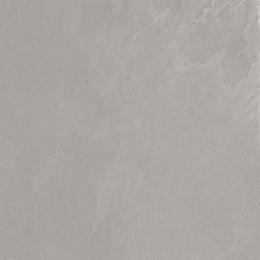 Carrelage sol extérieur effet pierre Roma taupe R11 80*80 cm