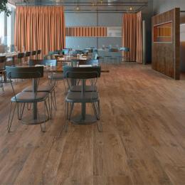 Séquoia oak 30*120 cm