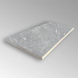 Découvrir Margelle piscine lastra grey 30x60 cm