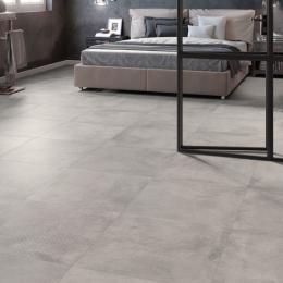Carrelage sol effet béton XXL grey 59,2*59,2 cm