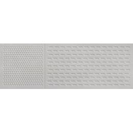 Découvrir Crystal Lancer titanium 30*90 cm
