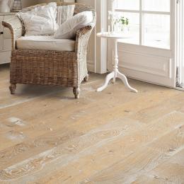 Découvrir Windsor chêne Atelier sauvage rétro planche large 18*220 cm