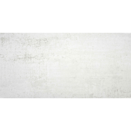 Carrelage sol effet métal Titane white 60*120 cm