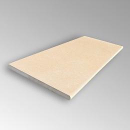Découvrir Margelle piscine Fast beige 30x60 cm