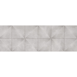 Carrelage mur Décor Carat Rombo Plumb 20*60 cm