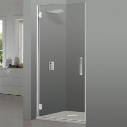Découvrir Porte de douche droite pivotante First 1 porte
