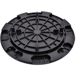 Découvrir Plots HD Essentiel 8/20 mm ( 60 pièces) Jouplast