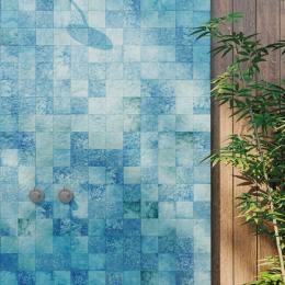 Zia Turquoise R10 15*15 cm