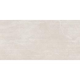 Carrelage mur Onyx groove sand 30*60 cm