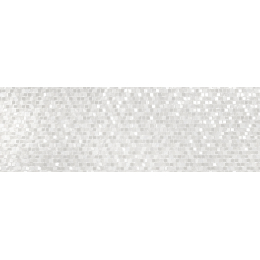 Carrelage mur Musik mosaico blanco 25*75