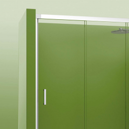 Découvrir Portes de douche coulissante Trebol