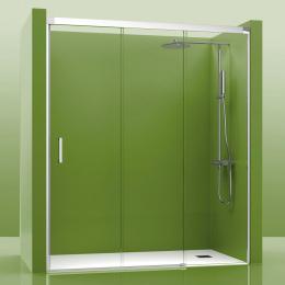 Portes de douche coulissante Trebol