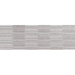 Découvrir Décor Urban wonder gris 25*75 cm