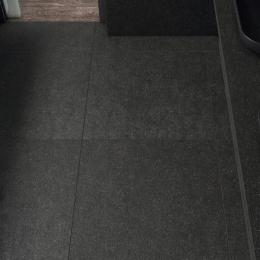 Paysage black R10 60*60 cm