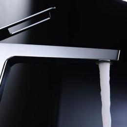 Mitigeur lavabo Swimmer chrome