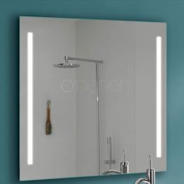 Miroir éclairant Pirelli